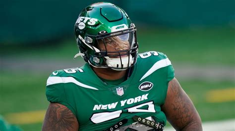 New York Jets build around Quinnen Williams with 49ers ...