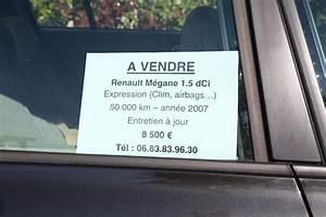 Comment Vendre Une Voiture Pour Piece : vendre un voiture occasion brooks alma blog ~ Gottalentnigeria.com Avis de Voitures