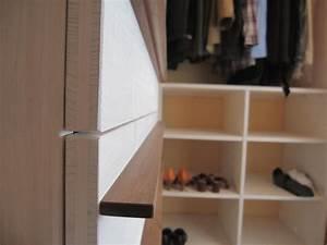 Begehbarer Kleiderschrank Emil : begehbarer kleiderschrank dein tischler in leipzig dein tischler in leipzig ~ Indierocktalk.com Haus und Dekorationen
