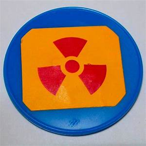 Check Source  A Sample Of The Element Radium In The