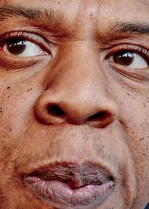 JAY Z Is Not Ugly Genius