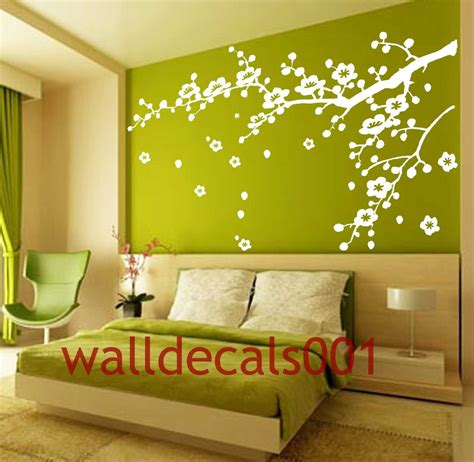wall stickers for bedrooms wall decor decals rumah minimalis