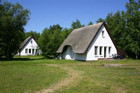 Hotelanlage Heiderose  Insel Hiddensee