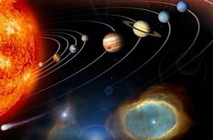 How Long Is A Day On The Other Planets Of The Solar System ...