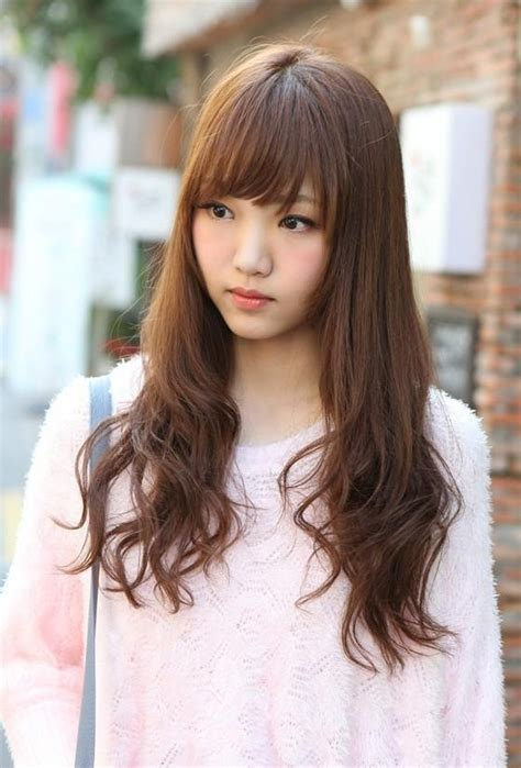 collection  easy asian haircuts  women