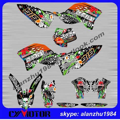 2004 ktm 85 sx bull graphics autos post