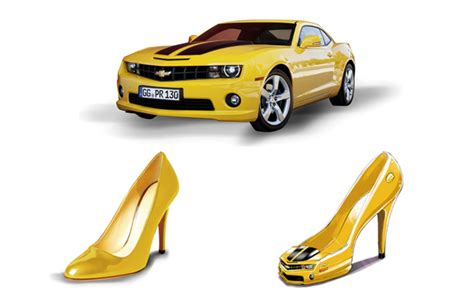 Your Shoes And Car Speak Volumes About