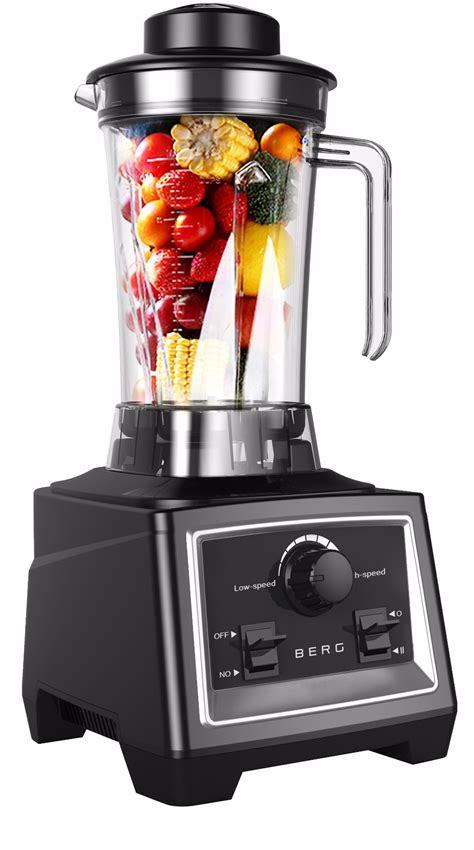 blender cuisine 1800w food blender