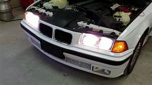 Bmw 325i Headlight Fuse Problem
