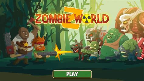 game zombie android tower defense