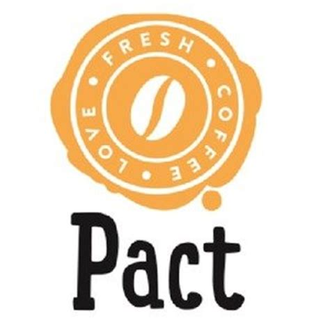 Show off your brand's personality with a custom coffee logo designed just for you by a professional designer. Pact Coffee Voucher Codes & Discount Codes - 85% Off