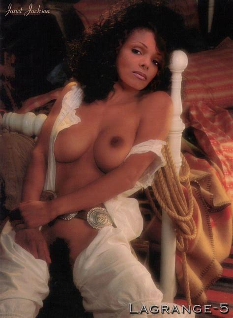Free Janet Jackson Sexy