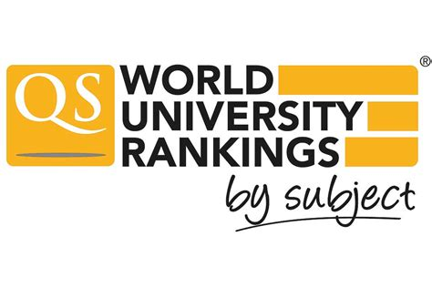massey ranked subjects qs world rankings massey university