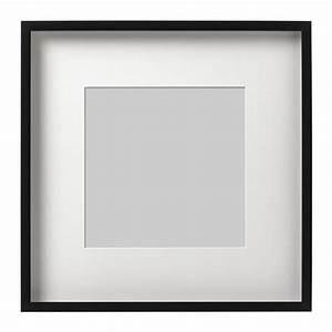 Ikea Kissenbezüge 50x50 : ribba fotolijst 50x50 cm ikea ~ Orissabook.com Haus und Dekorationen