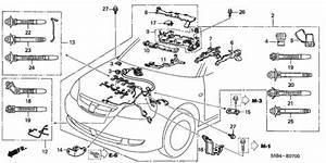 2004 Civic Engine Diagram