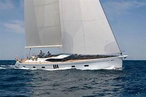 Yacht REINA An Oyster 825 Superyacht CHARTERWORLD