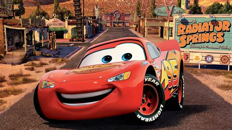 Car Image 2 by Lightning Mcqueen Wallpapers Wallpaper Cave