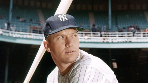 time  delete mickey mantle   hall  fame