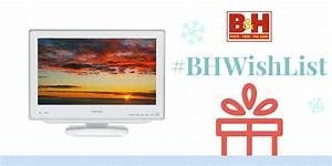 Toshiba 19lv611u 19 U0026quot  720p Lcd Tv  Dvd Combo  White  19lv611u