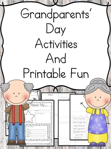 grandparents day activities 621   grandparents day activities
