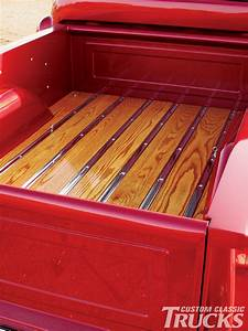 1953 Ford F-100  1957 Chevrolet   U0026 1948 Chevrolet Trucks