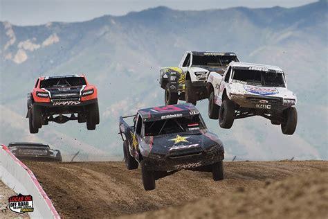 race recap lucas oil  road series