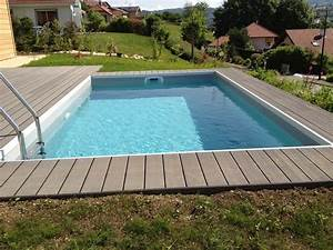 piscine bois composite With photo terrasse bois piscine 1 terrasse bois composite piscine jpg 19362152592 pool