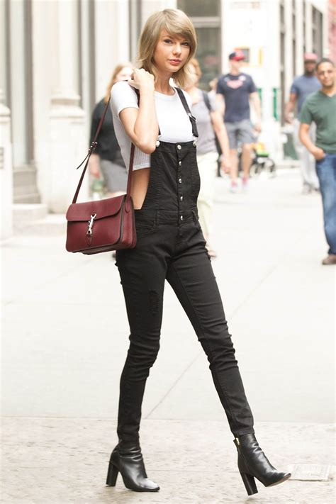 taylor swift casual style    york city