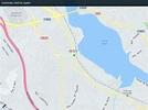 Callejero de Culleredo   Plano y mapa. Tráfico en directo