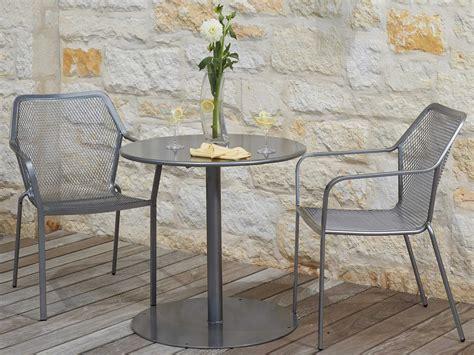 iron patio furniture set woodard delmar wrought iron bistro metal dining set