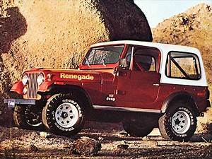1971 Cj 5 Renegade Wiring Diagram