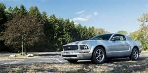 Julius K's '07 Mustang V6 | AmericanMuscle