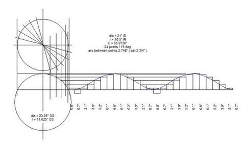 printable pipe saddle templates 3 3