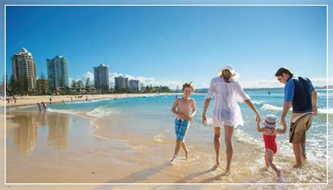 Gold Coast Packages Juin 2019