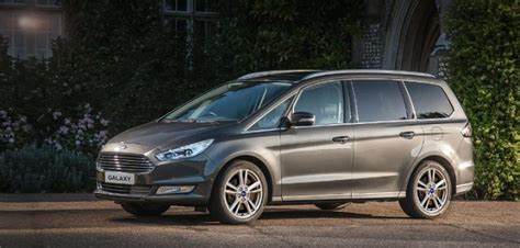 2019 Ford Galaxy by 2019 Ford Galaxy Redesign And Price Best American
