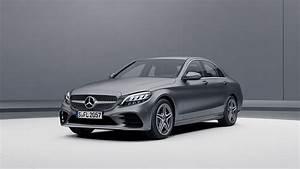 Mercedes Benz Classe S Berline : mercedes benz classe c berline quipements ~ Maxctalentgroup.com Avis de Voitures