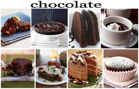 sweeter than sweet dessert tables chocolate has health benefits