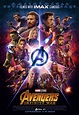 Infinity War IMAX Poster Hides Easter Eggs, No Hawkeye ...