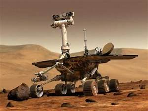 Space Probes Sent To Other Planets And To Investigate The ...