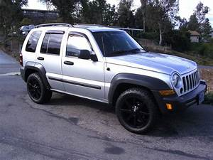2006 Jeep Liberty - Exterior Pictures