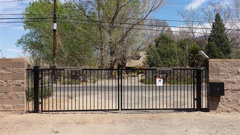 swing gate swing gates s fencing