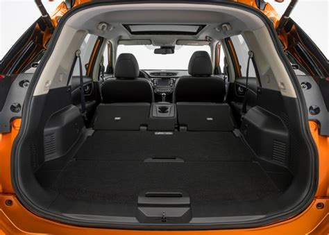 nissan  trail redesign interior  exterior