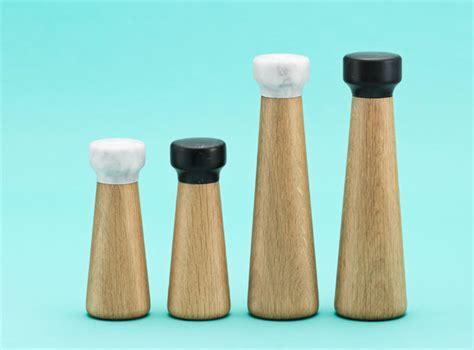 Essential Kitchen Tools   Salt And Pepper Mills   CONTEMPORIST