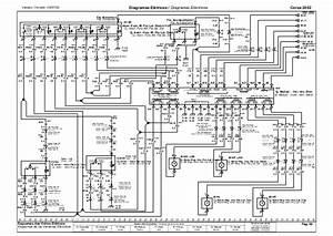 Corsa 2002 Diagramas El U00e9ctricos