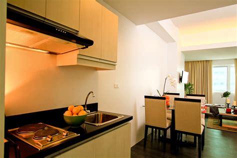 bedroom suite  kitchen privato hotel