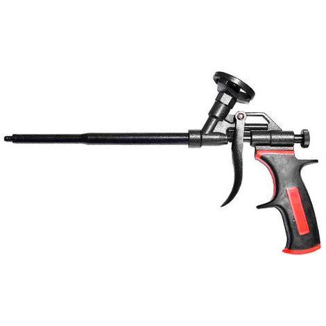 pistolet mousse polyuréthane pistolet pour mousse polyur 233 thane tf 750 ml po08140 alsafix