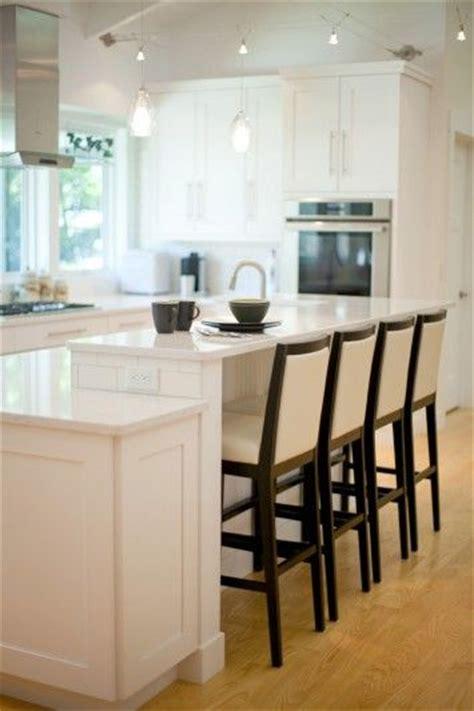 images  kitchen island seating  pinterest