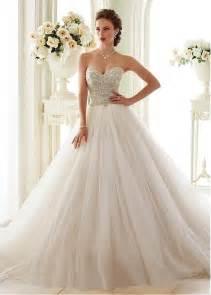 bustle on wedding dress best 25 ballroom wedding dresses ideas on