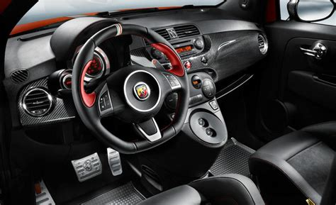 Sophisticated Cars Fiat 695 Abarth Maserati Edition 2018