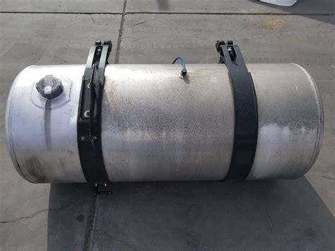 fuel tanks    parts american truck chrome